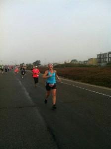 Nancy Run